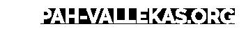 PAH VALLEKAS Logo